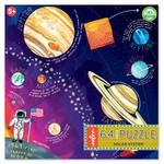 Eeboo Solar System 64p