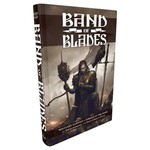 Exalted Funeral Band of Blades