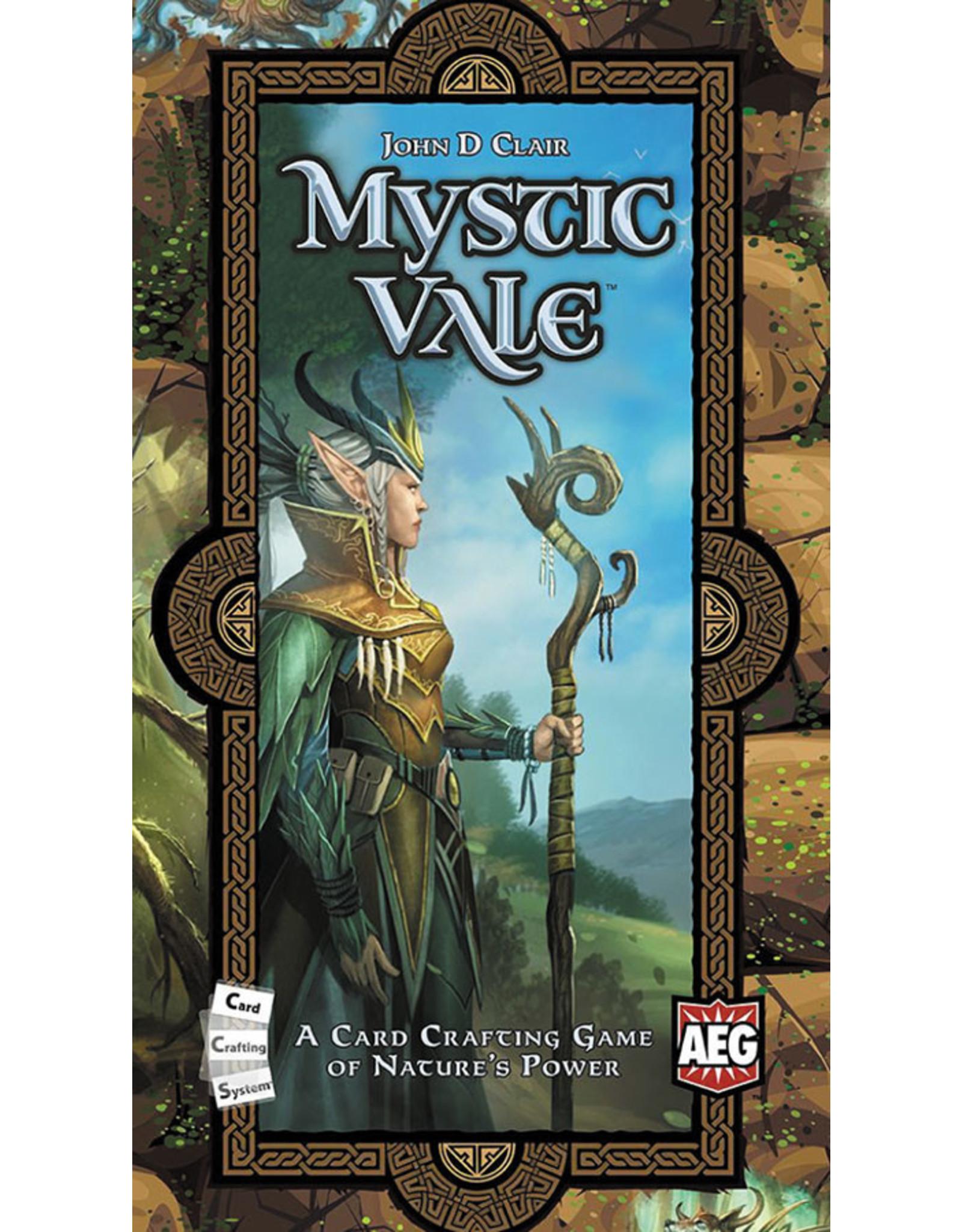 Alderac Entertainment Group Mystic Vale