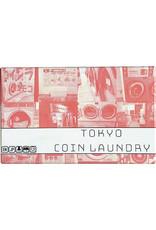 Jordan Draper Games Tokyo Coin Laundry