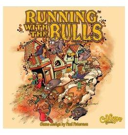 Calliope Running with the Bulls