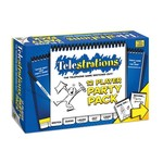 The Op Games | usaopoly Telestrations Party Pack