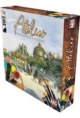 Alderac Entertainment Group Atelier