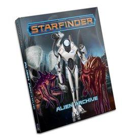 Paizo Starfinder: Alien Archive 2