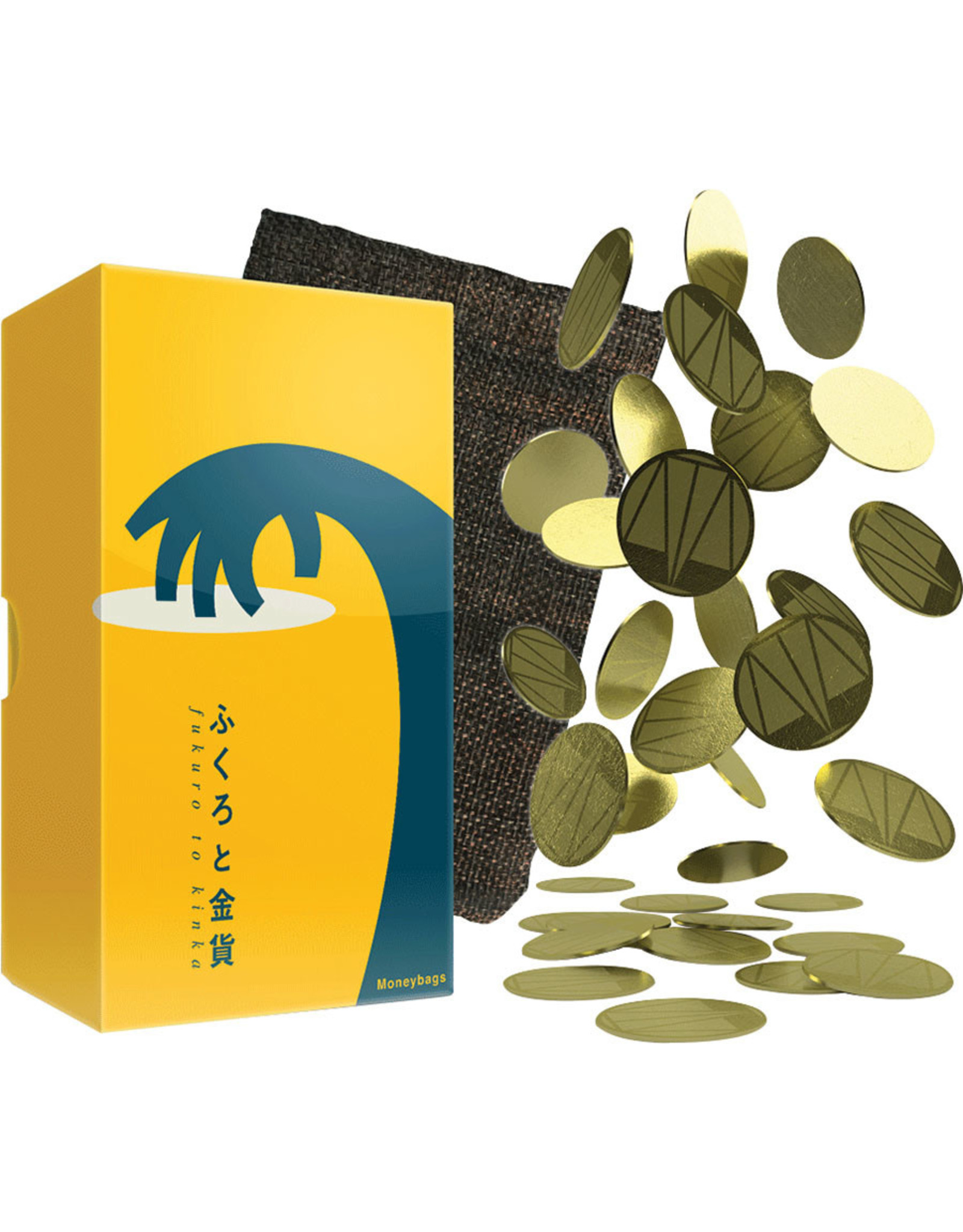 Oink Games Moneybags: Big Box