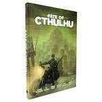 Evil Hat Productions Fate of Cthulhu