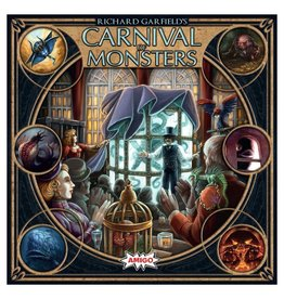 Amigo Games Carnival of Monsters
