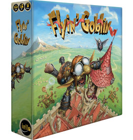 Iello Flyin' Goblin