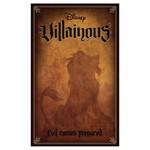Ravensburger Disney Villainous: Evil Comes Prepared