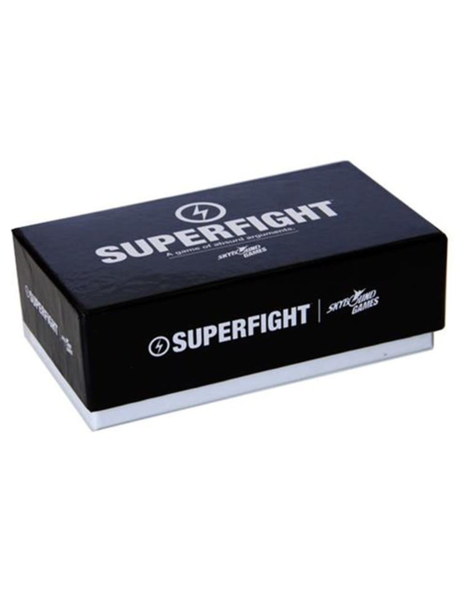 Skybound Superfight