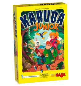 Haba Karuba: Junior