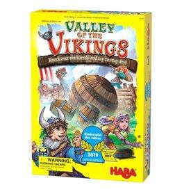 Haba Valley of Vikings