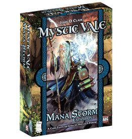 Alderac Entertainment Group Mystic Vale: Mana Storm