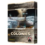 Stronghold Games Terraforming Mars: The Colonies (expansion)