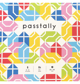 Pandasaurus Passtally