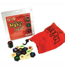 Smart Zone Games Hive: Pocket