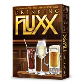 Fully Baked Ideas Drinking Fluxx