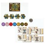Stonemaier Games Scythe: Modular Board (expansion)