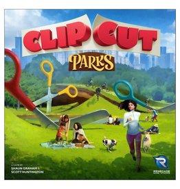 Renegade Clip Cut Parks