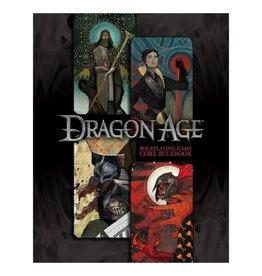 Green Ronin Dragon Age: Core Rulebook