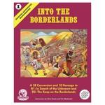 Goodman Games D&D 5e OAR 1: Into the Borderlands