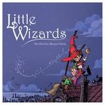 Crafty Games Little Wizards