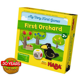 Haba MVFG: First Orchard