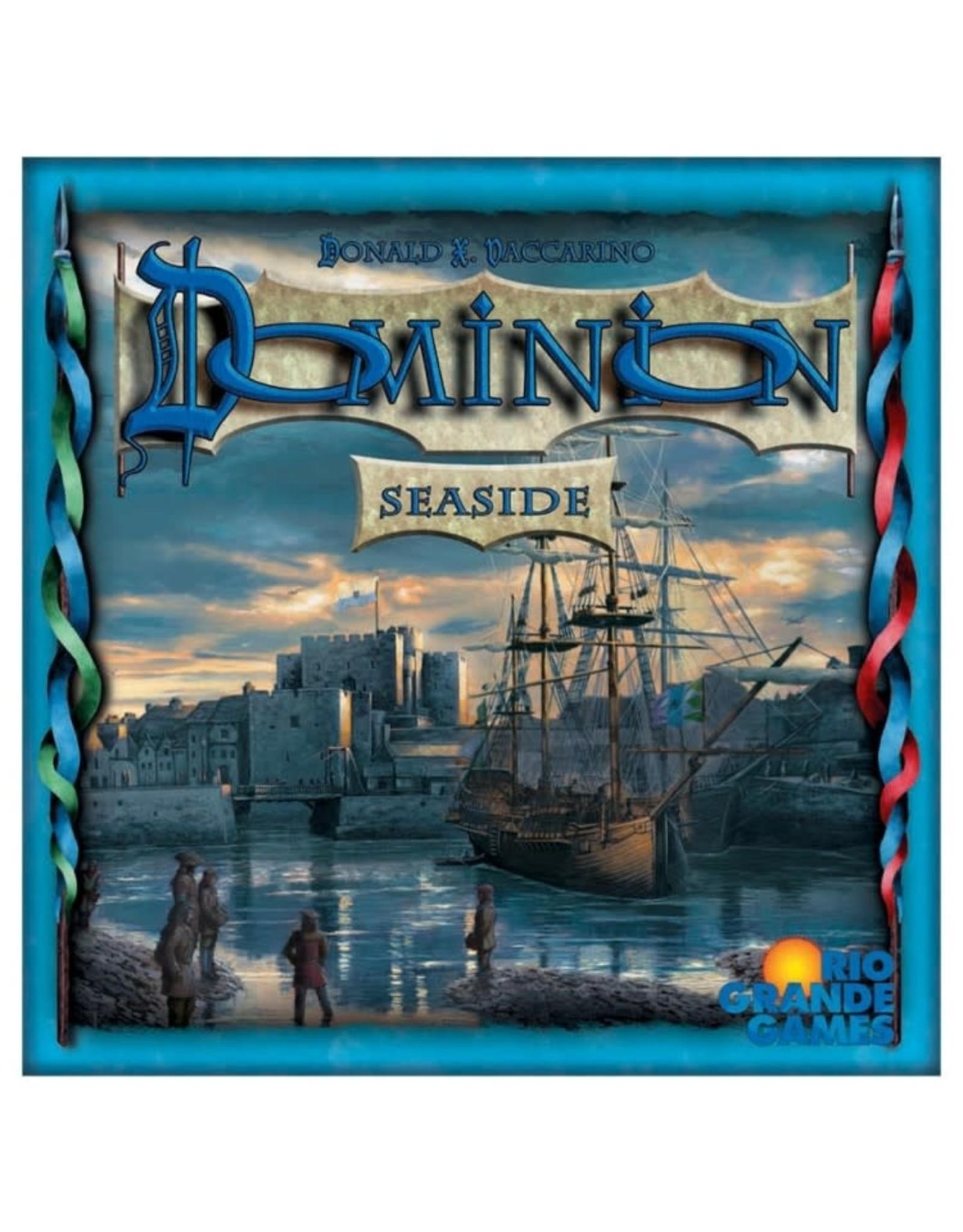 Rio Grande Dominion: Seaside