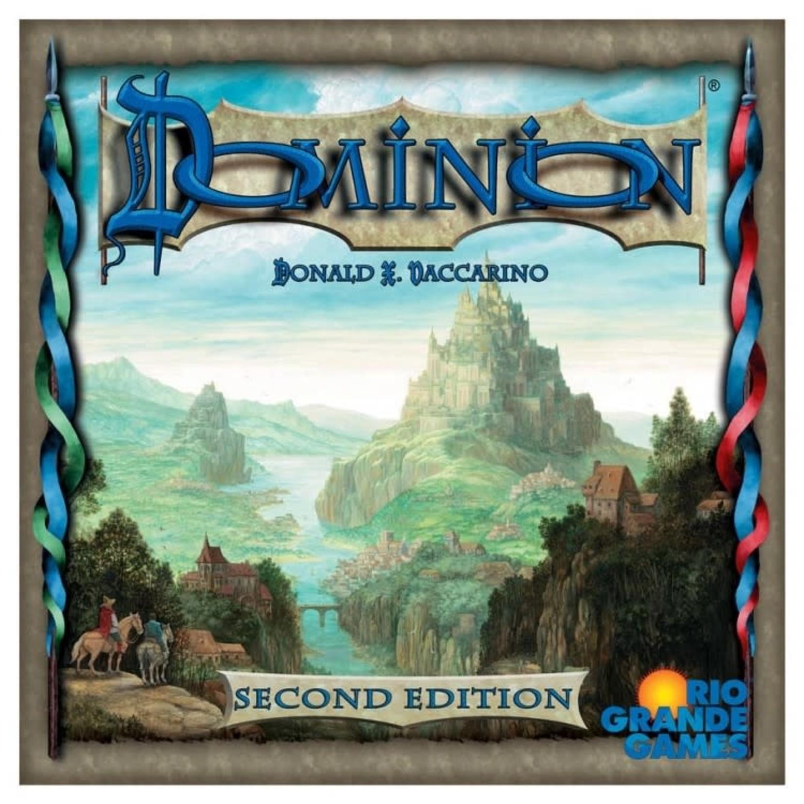 Rio Grande Dominion 2nd Edition