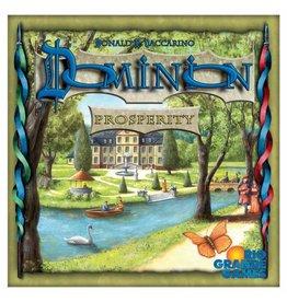 Rio Grande Dominion: Prosperity