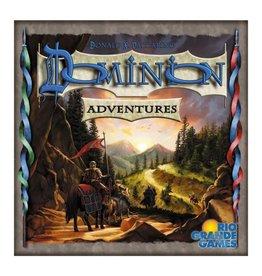 Rio Grande Dominion: Adventures