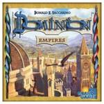 Rio Grande Dominion: Empires (expansion)