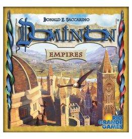 Rio Grande Dominion: Empires