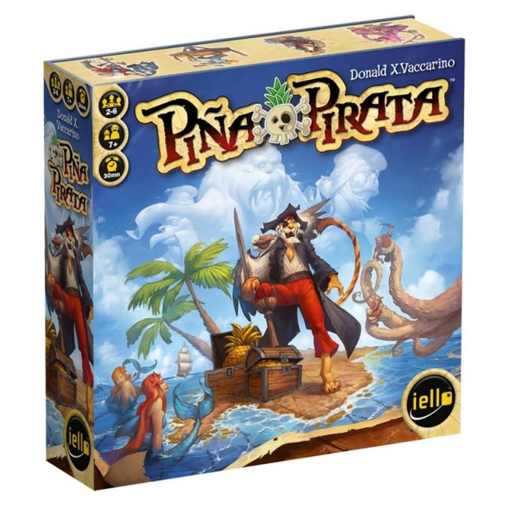 Iello Pina Pirata