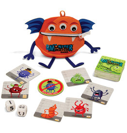 North Star Games Monster Match