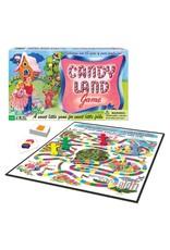 Winning Moves Candyland