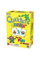 SET Quiddler: Junior