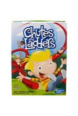 Hasbro Chutes & Ladders
