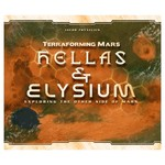 Stronghold Games Terraforming Mars Hellas and Elysium