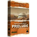 Stronghold Games Terraforming Mars: Prelude (expansion)