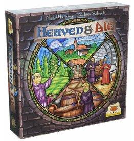 Eggertspiel Heaven and Ale