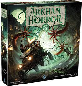 Fantasy Flight Games Arkham Horror: 3E