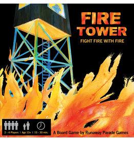 Runaway Parade Fire Tower