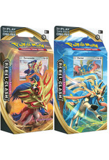 Pokémon Pokémon TCG - Sword & Shield—Rebel Clash - Theme Deck