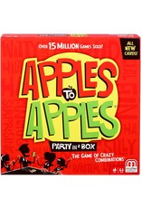 Mattel Apples to Apples: Party in a Box