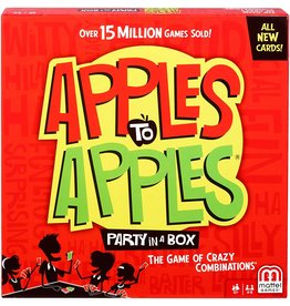 Mattel Apples to Apples