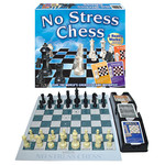 Winning Moves Chess No Stress Chess