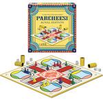 Winning Moves Parcheesi