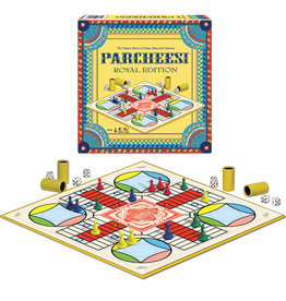 Winning Moves Parcheesi Royal