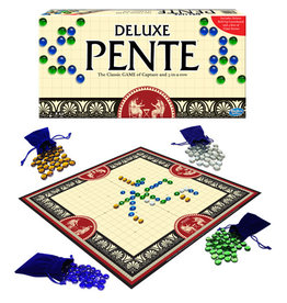 Winning Moves Pente Deluxe